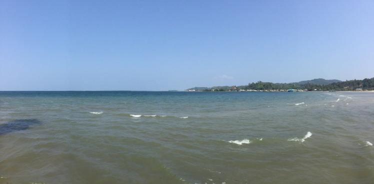 Pantai Nambo, Kendari