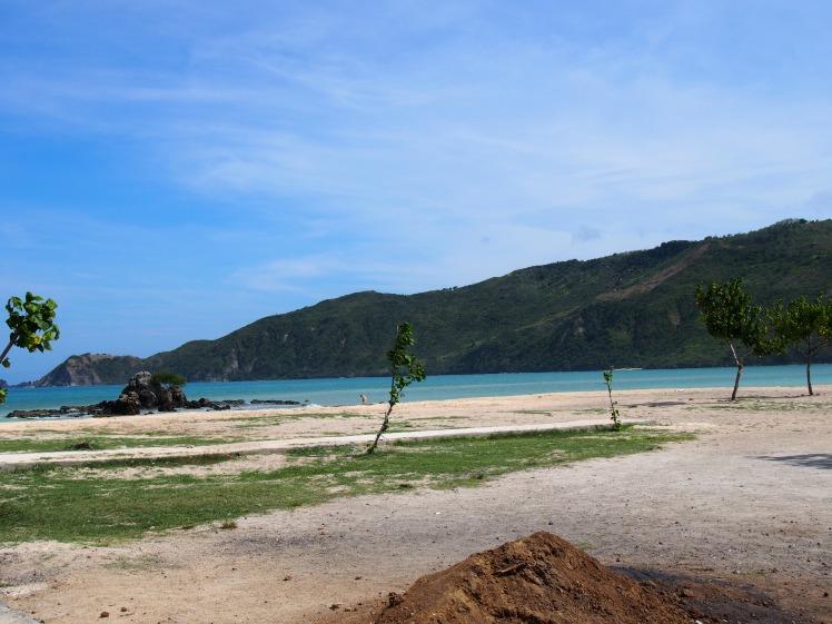 Pantai Kuta, Lombok