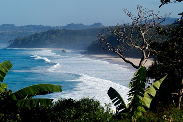 Sumba, Indonesia (source: pinterest)